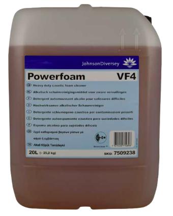 power-hd-foam-diversey